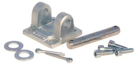 Double Rear Clevis, 40mm Bore