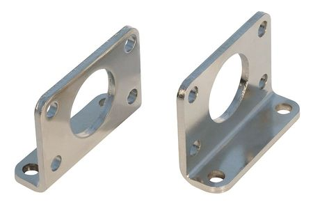 Foot/Flange Bracket, 40mm Bore