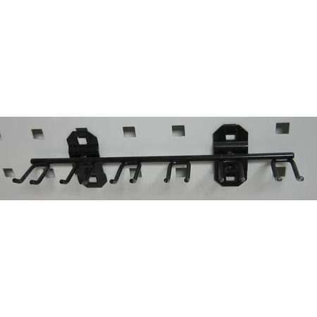 Multi-Prong Tool Holder, Width 8-1/2 In