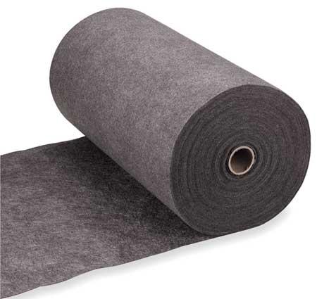 Absorbent Roll, Universal, 300 ft.L