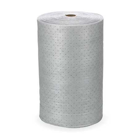 Absorbent Roll, 56 gal., 30 In. W