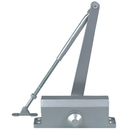 Hydraulic Door Closer Light Duty  sc 1 st  Zoro Tools & Zoro Select Hydraulic Door Closer Light Duty 5TUP2 | Zoro.com
