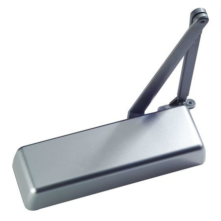 Hydraulic, Door Closer, Heavy Duty