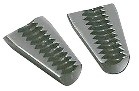 Riveter Jaw, 2 Pc, 3/16In, For 5TUP6, PR