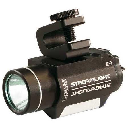 STREAMLIGHT 115 Lumens,  LED Black Hands Free Light