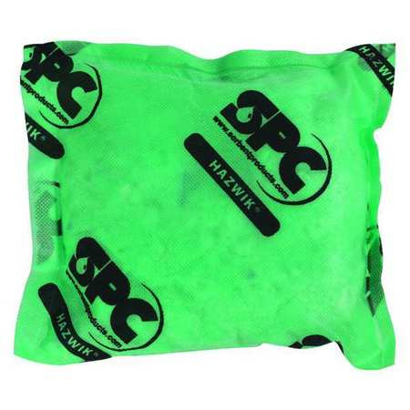 Absorbent Pillow, 9 x 9 In, PK32