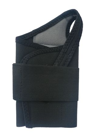Wrist Support, L, Left, Black