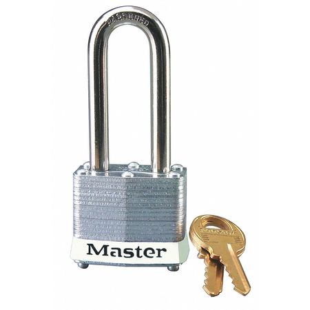 Steel Body Safety Lockout Padlocks