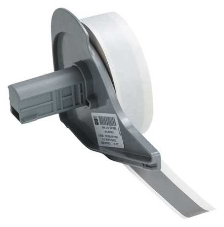 Tape, Gray, 1/2 In. W, 50 ft. L