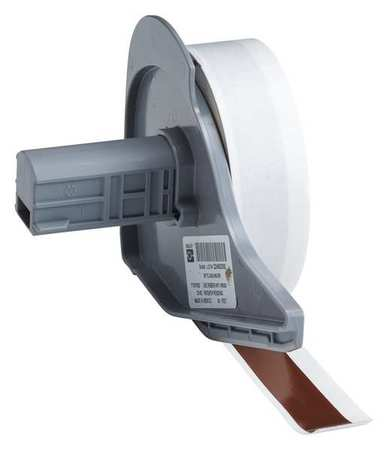 General Use Tape, Brown, 50 ft. L