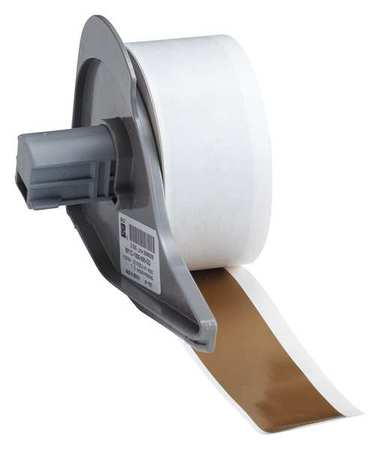 General Use Tape, Gold, 50 ft. L, 1 In. W