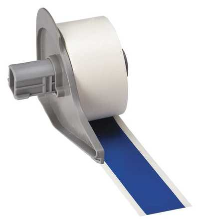 Tape, Blue, 1 In. W, 50 ft. L