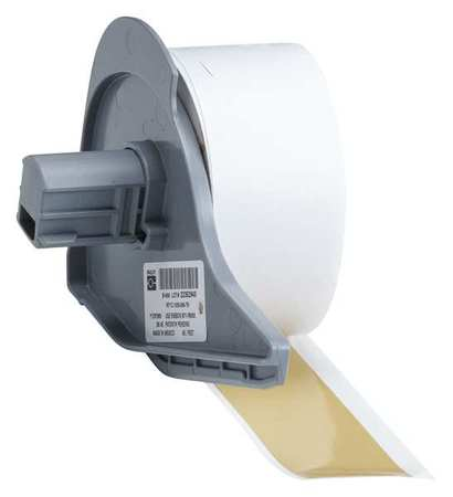 General Use Tape, Tan, 50 ft. L, 1 In. W