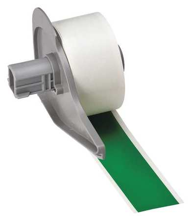 Tape, Green, 1 In. W, 50 ft. L