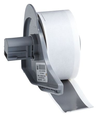 General Use Tape, Gray, 50 ft. L, 1 In. W