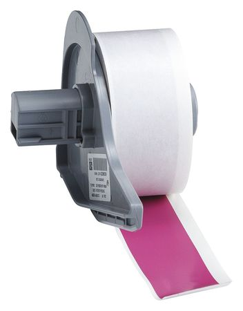 Tape, Purple, 1 In. W, 50 ft. L