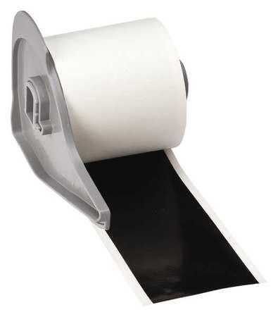Tape, Black, 2 In. W, 50 ft. L