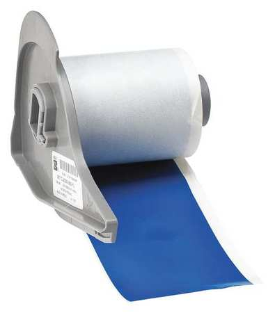 Tape, Blue, 2 In. W, 50 ft. L