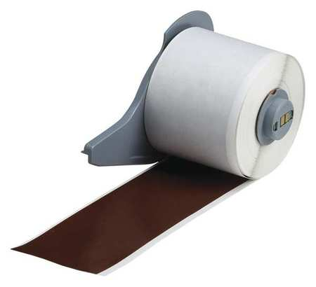 Tape, Brown, 50 ft. L, 2 In. W