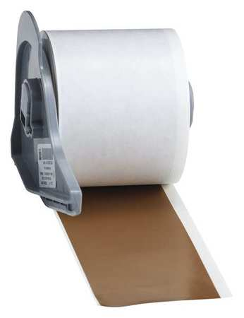 General Use Tape, Gold, 50 ft. L, 2 In. W