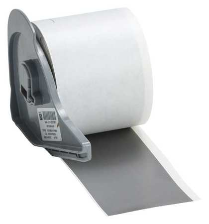 General Use Tape, Gray, 50 ft. L, 2 In. W