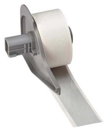 Reflective Tape, White, 75 ft. L, 1 In. W