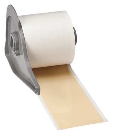 General Use Tape, Tan, 50 ft. L, 2 In. W