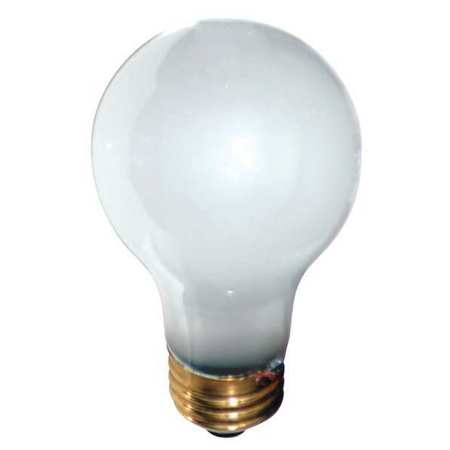 AERO-TECH 200W,  A23 Incandescent Light Bulb