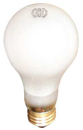 AERO-TECH 100W,  A21 Incandescent Light Bulb