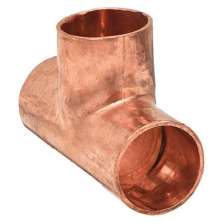 """5/8"""" NOM C Copper Tee"""