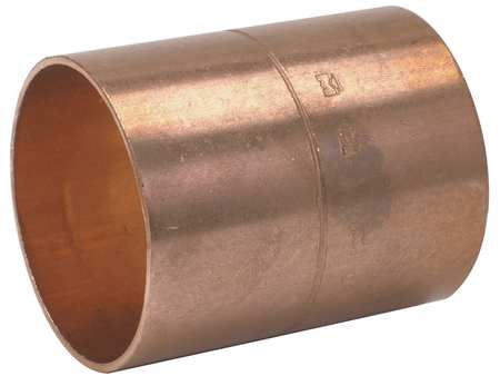 "1-1/2"" x 3/4"" NOM C Copper Reducer"