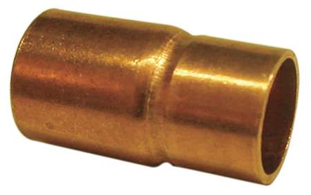 "5/8"" x 3/8"" NOM C x FTG Copper Reducing Adapter"