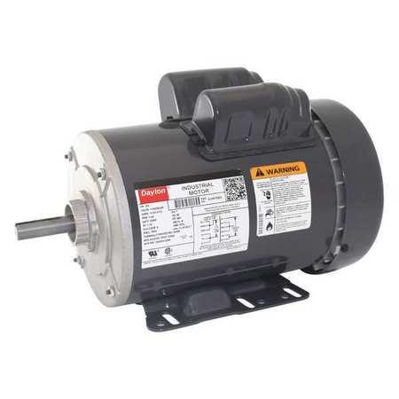 GP Mtr, CS, TEFC, 3/4 HP, 1140 rpm, 56H