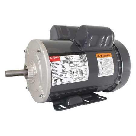 GP Mtr, CS, TEFC, 2 HP, 3450 rpm, 56H