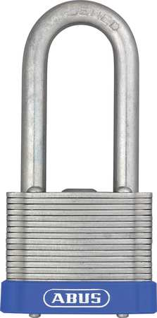 "Keyed Padlock, Different,  Master, 1-3/4""W"