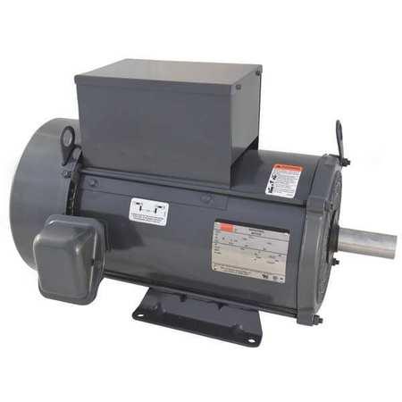 GP Mtr, CS, TEFC, 10 HP, 1725 rpm, 215T