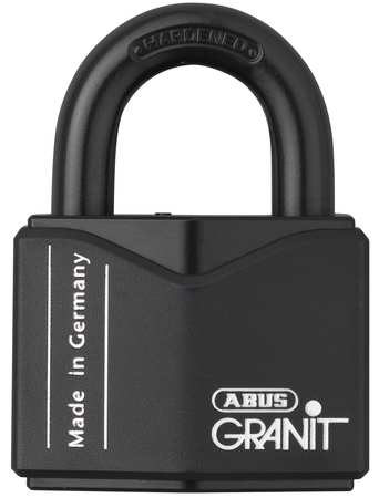 "Keyed Padlock, Different,  Master, 2-1/8""W"