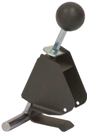 Carpet Clamp, Use w/ 5UNZ5 Sahara Pro X3