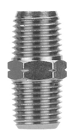 "3/8"" MNPT Nickle Brass Check Valve"