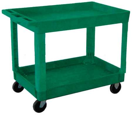 Structural Foam Carts