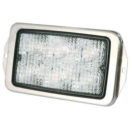 Work Lamp, Mini, Flush Mount, LED