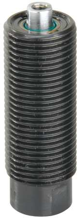 Cylinder, Threaded, 980 lb, 0.51 In Stroke