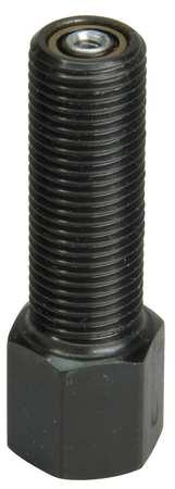 Cylinder, Threaded, 380 lb, 0.51 In Stroke