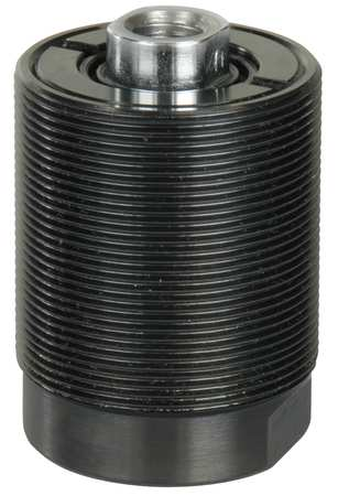 Cylinder, Threaded, 3950 lb, 0.51 In Stroke