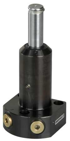 Swing Cylinder, Lower Flange, 1250 lb
