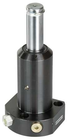 Swing Cylinder, Lower Flange, 2400 lb