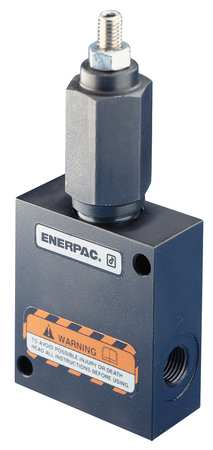 Sequence Valve, 500-5000 PSI