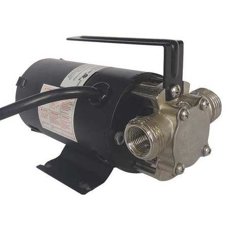 Compact Self-Priming Utility Pumps