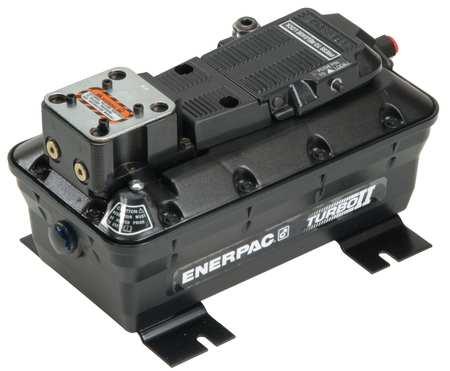 Pump, Air/Hyd, 5000 PSI, .65 Gal, w/Manifold
