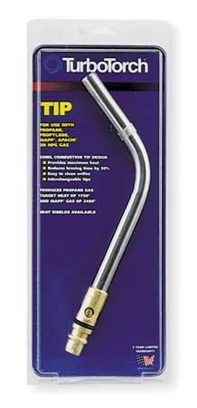 Soldering Tip, Propane/MAPP, T-4